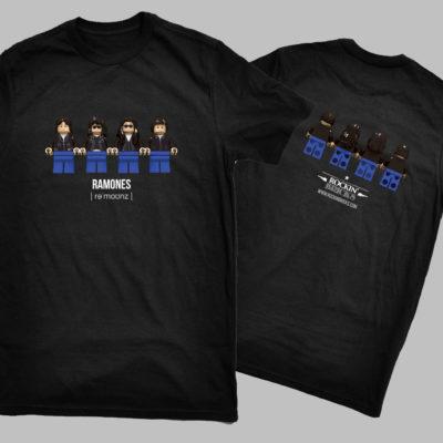 Ramones TShirts