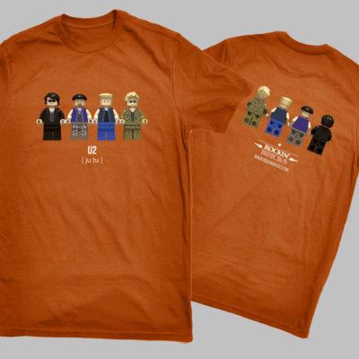 U2 TShirts