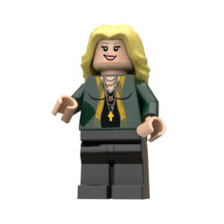 Madonna Lego© Minifigures